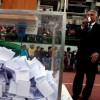 اسماء الفائزين في قرعة اراضي مدينة دمياط الجديدة اليوم 9/5/2012 اليوم الثالث