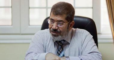 الدكتور محمد مرسى