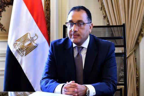 الدكتور مصطفى مدبولى، رئيس مجلس الوزراء، وزير الإسكان والمرافق والمجتمعات العمرانية