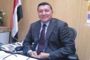 جمال حجازى - رئيس هيئة الموانئ