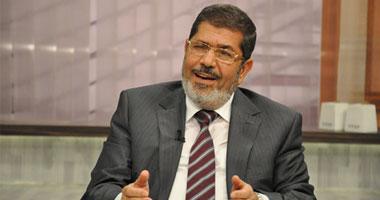 د. محمد مرسي