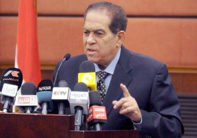 رئيس مجلس الوزراء د. كمال الجنزوري