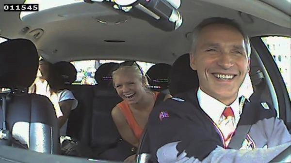 رئيس وزراء النرويج