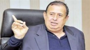محمد المنوفى