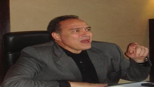المهندس فتح الله فوزي رئيس لجنة التشييد بجمعية رجال الاعمال