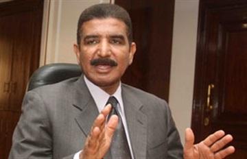 اللواء محمد ناصر حسين رئيس الجهاز المركزي للتعمير