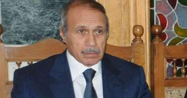 حبيب العادلي - وزير الداخلية