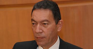 د. هاني الناظر - أمين الحزب الوطني بمحافظة 6 أكتوبر