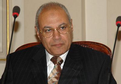 الدكتور محمد سليم العوا – المرشح لرئاسة الجمهورية