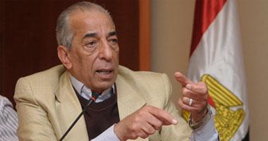 فتحي سعد - محافظ 6 أكتوبر