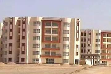 المرحلة الثانية من المشروع القومي للإسكان لمحافظة الجيزة