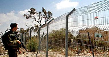 الحدود المصرية الاسرائيلية