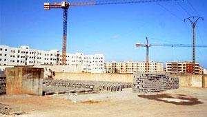 مشروع مجمع صناعي بمدينة 6 أكتوبر